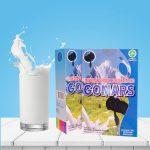 Produk Susu Kambing Terbaik