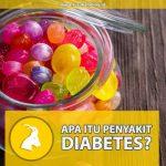 Apa itu Penyakit Diabetes ?