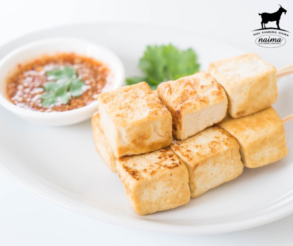 Tofu [susukambing.id]