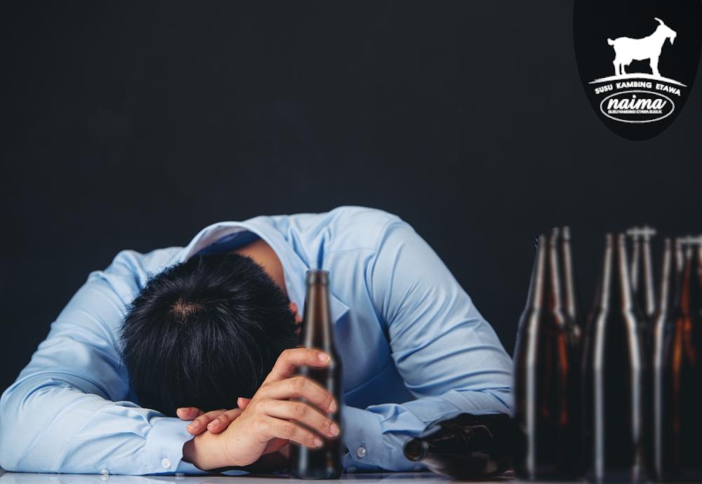 Hindari Konsumsi Minuman Beralkohol [susukambing.id]