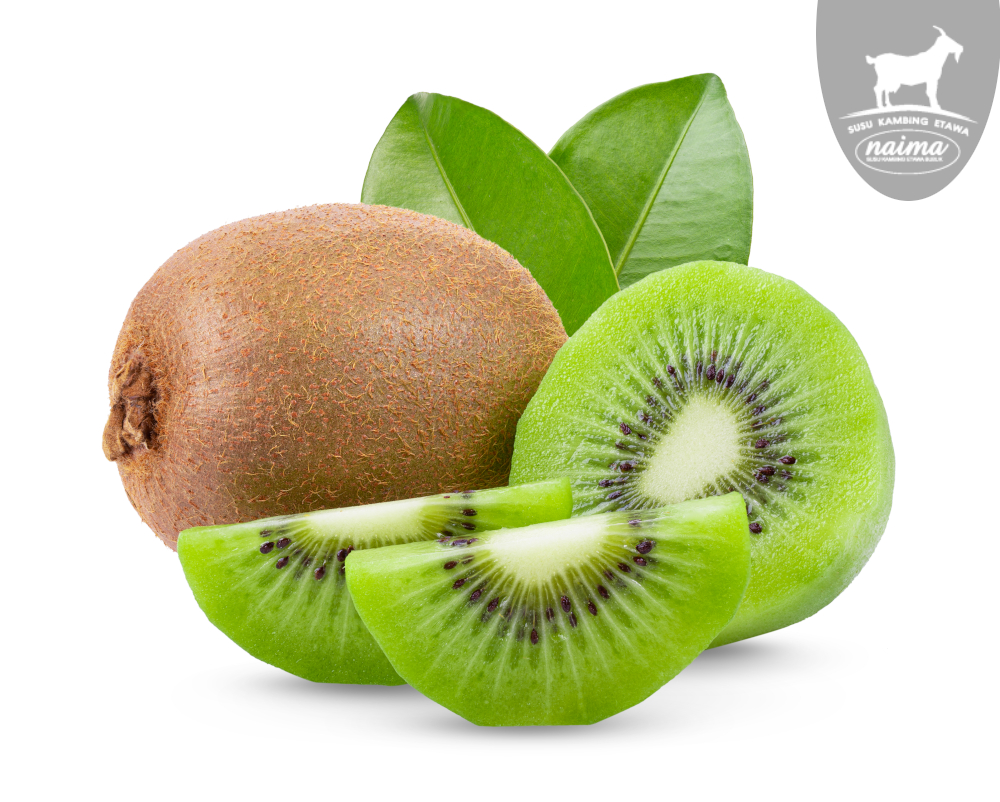 Kiwi [susukambing.id]