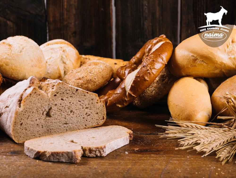 Makanan Sumber Karbohidrat [susukambing.id]