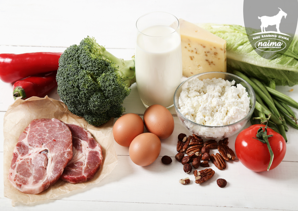 Makanan Sumber Protein 2 [susukambing.id]