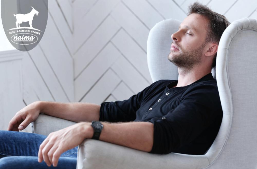 Man Relax [susukambing.id]