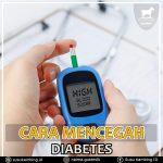 Cara Mencegah Diabetes | Susu Kambing Etawa Naima