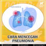 Cara Mencegah Pneumonia Dengan Susu Kambing Etawa Naima